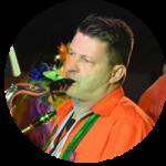 Harold tenor-sax